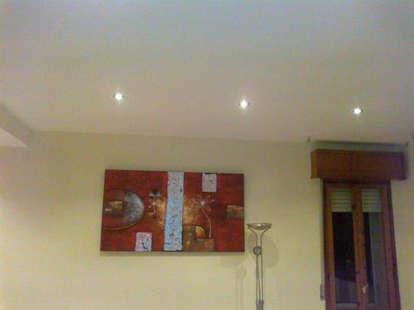 Controsoffitti in cartongesso Modena Correggio – realizzazione soffitti isolamento termoacustico ...