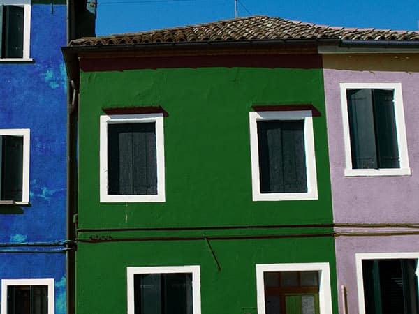 Beautiful colori pareti esterne case moderne decorazione for La migliore casa progetta lo stile indiano