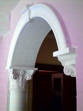 90+ Pin Rossi Stucchi Stucchi Decorativi Cornici In Gesso Colonne On - Cornici In Gesso Per ...