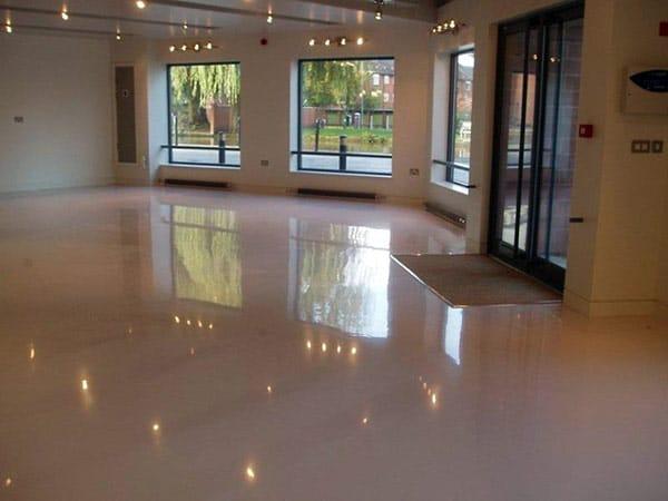 Pavimenti in resina per esterni prezzi free pavimenti in resina per esterni with pavimenti in - Pavimenti in cemento per interni pro e contro ...